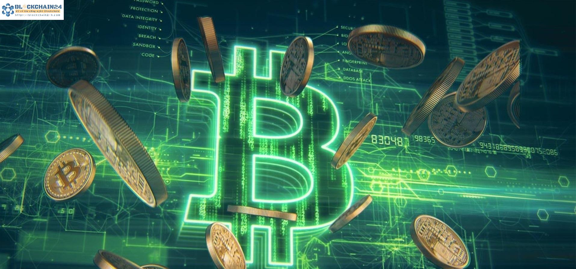 Tap chi bitcoin