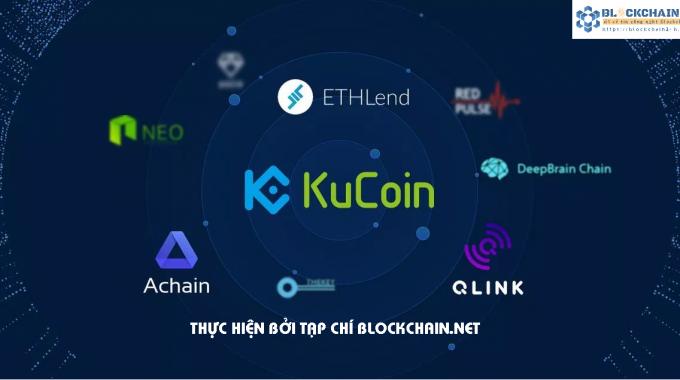 KuCoin là gì? Hướng dẫn giao dịch, xác minh từ A-Z
