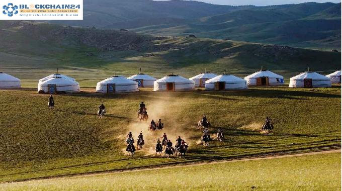 Khai thác COIN tại Mông Cổ có một bước tiến nhảy vọt nhờ đầu tư của Nhật Bản
