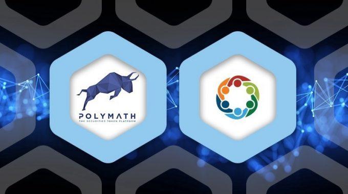 Polymath khóa 75 triệu token POLY để chuyển sang token chứng khoán