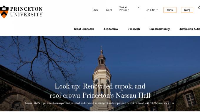 Big, Michael Novogratz quyên góp Bitcoin cho sinh viên Princeton