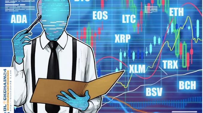 Phân tích kỹ thuật coin top ngày 24/01: Bitcoin, Ripple, Ethereum, Bitcoin Cash, …