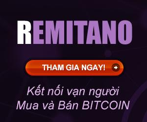 Remitano là gì? Hướng dẫn tạo tài khoản và xác thực sàn Remitano