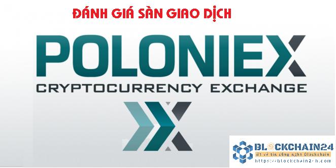 Hướng dẫn ĐĂNG KÝ, BẢO MẬT 2FA trên sàn Poloniex để trade coin