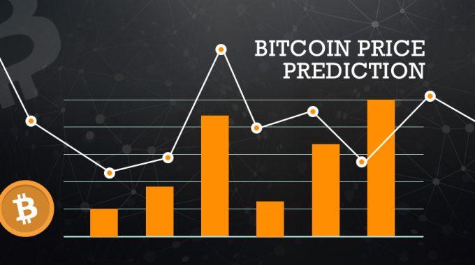Năm 2019: Giá Bitcoin sẽ chỉ dao động từ 3.000 đến 5.000 USD – Justin Sun