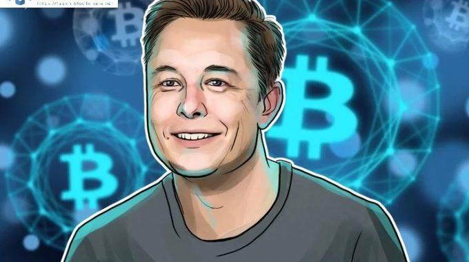 Elon Musk: Bitcoin có cấu trúc khá tuyệt vời, tiền giấy sẽ biến mất