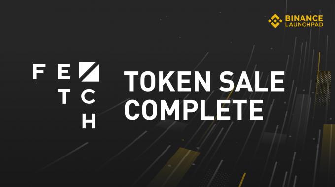 Kỷ lục Fetch.AI: 24.000 người đăng ký mua hết sau 22 giây