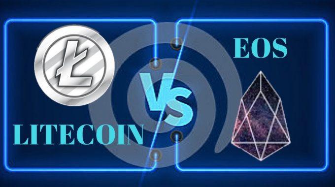 Lý do Litecoin (LTC) tăng vọt trên 20% sau 4 giờ, vượt mặt EOS.