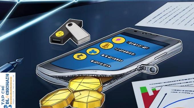 Samsung Galaxy S10 mới tích hợp khóa và ví lưu trữ tiền điện tử
