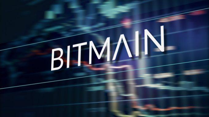 Bitmain thua lỗ 500 triệu USD trong Quý 3/2018