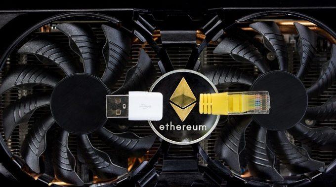 Sản lượng đào Ethereum giảm kỷ lục, nguyên nhân do đâu?