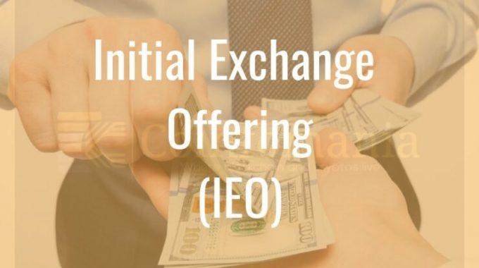 OKEx, Huobi và Kucoin chính thức thách thức BINANCE trong các dự án IEO