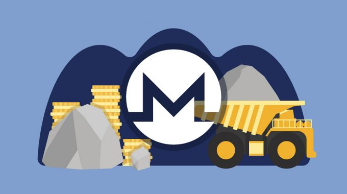 Monero Hard Fork Blockchain 9/3 để kháng máy đào XMR ASIC