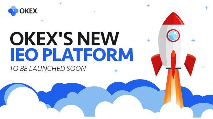 IEO : Sàn giao dịch OKEx thông báo ra mắt nền tảng OK Jumpstart