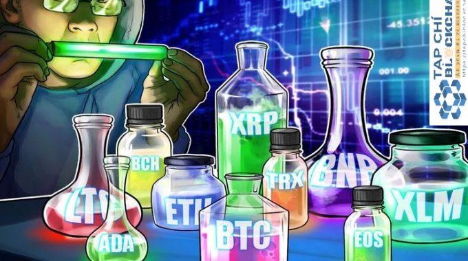 Phân tích giá ngày 14/03: Bitcoin, Ethereum, Ripple, Litecoin, EOS, Bitcoin Cash, Binance Coin, Stellar, TRON, Cardano