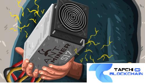 Loạt máy Bitmain từ Antminer S17 sẽ được phát hành vào ngày 9/4/2019