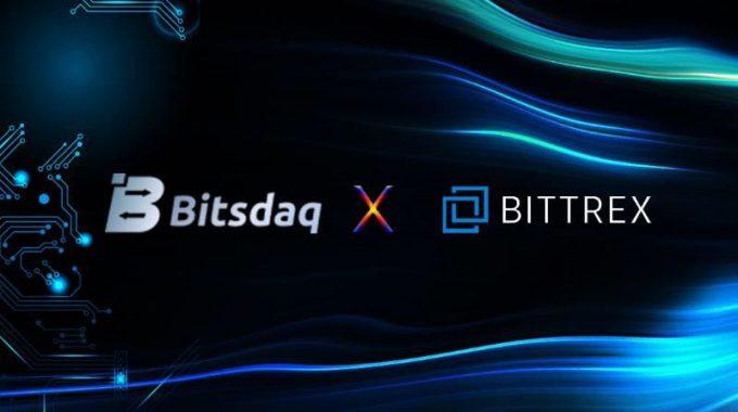 Bitsdaq và Bittrex ra mắt sàn giao dịch mới