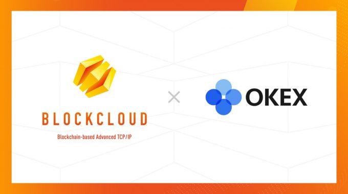 Blockcloud là gì? Đánh giá, hướng dẫn dự án IEO BLOC trên OK Jumpstart của OKEx