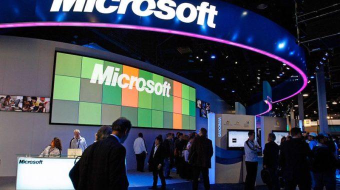 Theo bước Amazon, Microsoft ra mắt Azure Blockchain Service cho doanh nghiệp