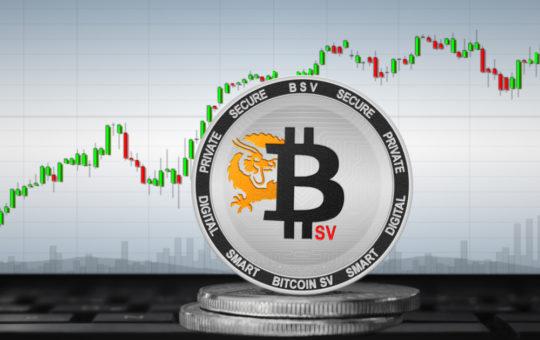 Bitcoin SV tăng điên cuồng 90% trong vài giờ đêm qua vì tin giả từ Trader Trung Quốc