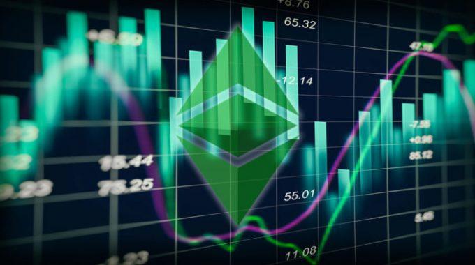 Phân tích giá Ethereum 14/5: ETH với mốc 220 USD
