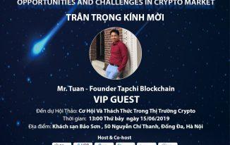 Bibox Global Meetup: Cơ hội và thách thức trong thị trường Crypto