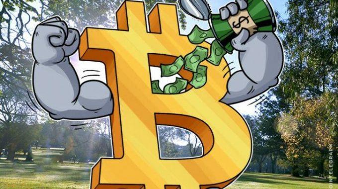 Nhận định: Bitcoin sẽ thiết lập mức cao mới mọi thời đại vào đầu năm 2020