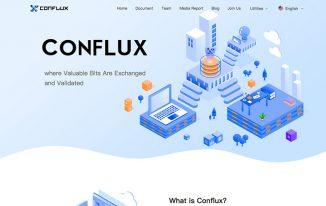 Tổng quan dự án Conflux Blockchain và Hệ thống!