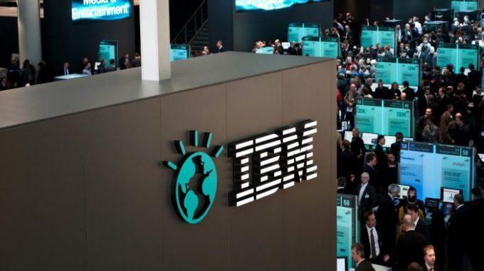 Gã khổng lồ IBM và Blockchain Chainyard phát triển mạng lưới Blockchain mới để quản lý chuỗi cung ứng