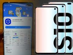 Samsung triển khai 17 ứng dụng tiền mã hóa trong ứng dụng Blockchain Keystore