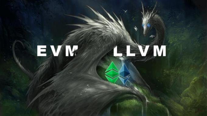 Ethereum Classic sẽ sát nhập hệ sinh thái LLVM vào gia đình Ethereum!Những điều bạn cần biết