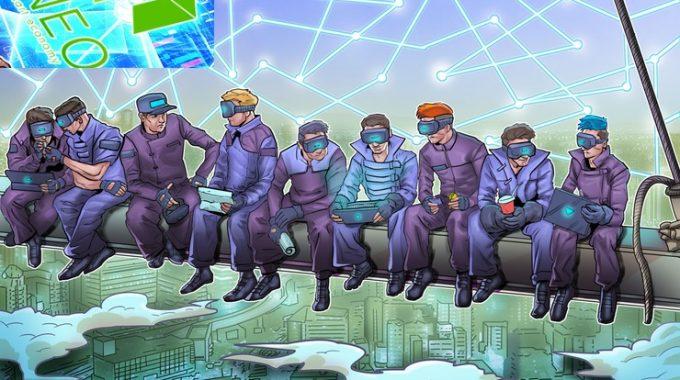 NEO chính thức trở thành thành viên Blockchain đầu tiên của tổ chức .NET Foundation