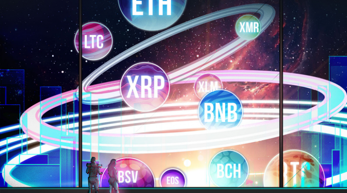Phân tích giá 3/9 : BTC, ETH, XRP, BCH, LTC, BNB, EOS, BSV, XLM, XMR