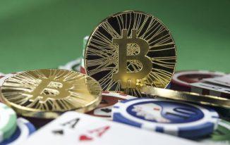 Quy định về đánh bạc bằng tiền điện tử trên thế giới