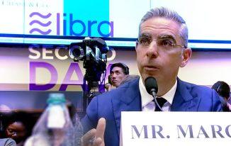 David Marcus: Libra có thể sẽ được chốt bằng USD, GBP, EUR hoặc Yên Nhật