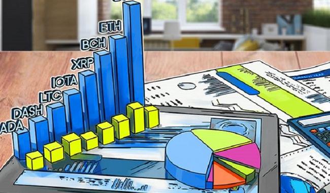 Phân tích giá ngày 22/10: BTC, ETH, XRP, BCH, LTC, EOS, BNB, BSV, XLM, TRX