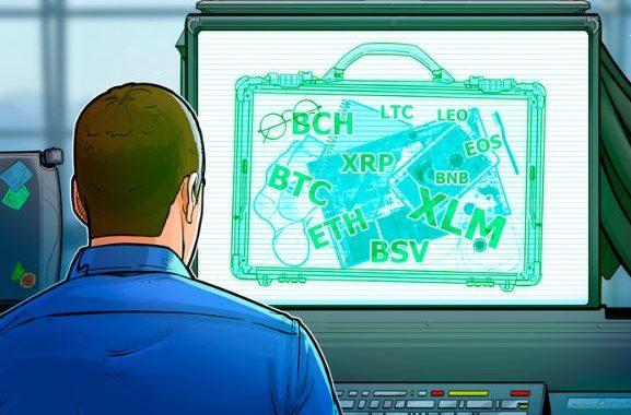 Phân tích giá 01/10: BTC, ETH, XRP, BCH, LTC, EOS, BNB, BSV, XLM, LEO