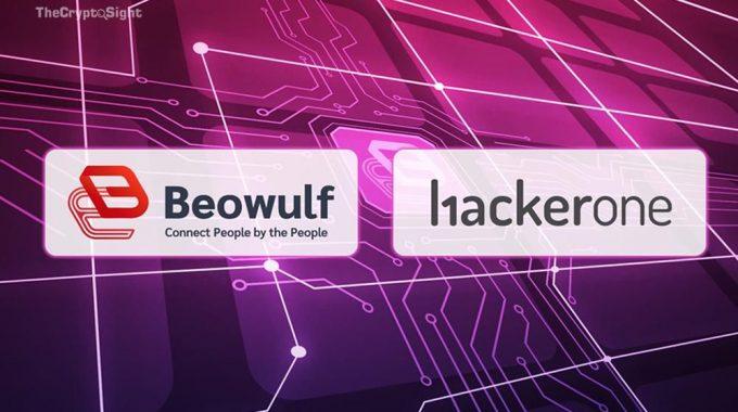 Beowulf Blockchain hợp tác cùng HackerOne treo giải thưởng 100.000 USD cho bất kỳ ai phát hiện lỗ hổng trong mạng lưới blockchain của công ty