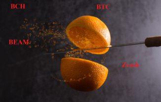 Không riêng BTC, halving 2020 còn chào đón Beam, BCH và Zcash