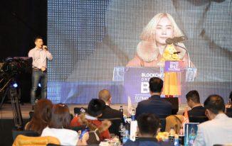 Sự kiện về Giải pháp công nghệ Blockchain One Touch tổ chức tại Hàn Quốc