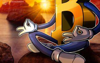 Bitcoin đang giữ $8K làm mức hỗ trợ – Cần bao lâu để phá vỡ $10K?