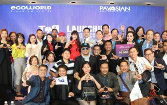 """Payasian khởi động năm 2020 cùng thông điệp """"The Asia without border"""" với sự kiện tại Singapore ngày 13/1/2020"""