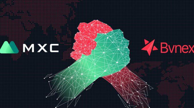 MXC đẩy mạnh đầu tư vào thị trường Việt Nam: Đồng MX Token lần đầu tiên giao dịch trực tiếp với VND