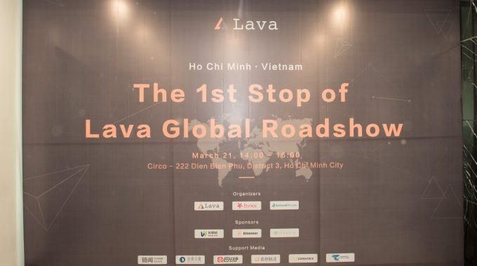 The 1st Stop of Lava Global Roadshow – Đưa POC đến gần hơn với cộng đồng Việt