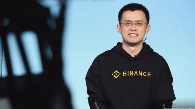 Binance với thương vụ thâu tóm Coinmarketcap trị giá 400tr USD, lớn nhất thị trường Crypto, khi gã khổng lồ vươn mình