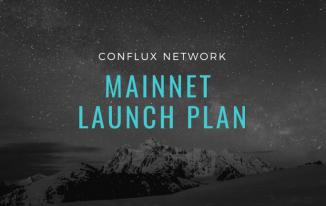 CONFLUX MAINNET IS COMMING|Kế hoạch ra mắt Mainnet của Conflux
