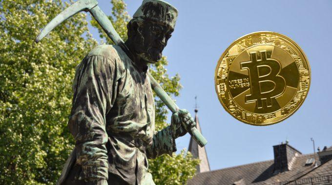 Bitcoin Halving 2020 có thể là cứu tinh cho các miner hoạt động có hiệu quả