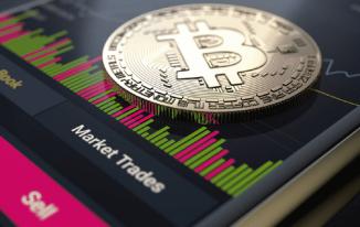Giá Bitcoin có thể đạt $8,540 đô la trong 4-8 tuần sau khi giảm về $6,800