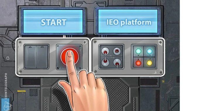 Sàn Poloniex ra mắt nền tảng IEO chỉ dùng Tron (TRX) để thanh toán