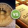 Bitcoin có thể hưởng lợi lớn khi vàng bị chính phủ kiểm soát trong bối cảnh lạm phát tăng cao